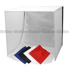 "PRO 16"" 40cm Photography Photo Studio Softbox Tent Light Shooting Soft Cube Box"