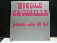 NICOLE CROISILLE Parlez-moi ST40098