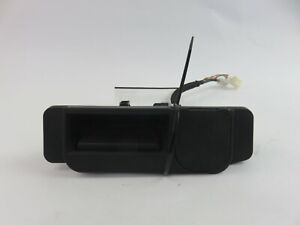 Mercedes Benz C300 Rear View Back Up Camera on the Handle Sedan 2015 A2229050706