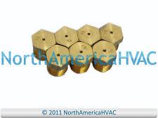 OEM Carrier Bryant Gas Furnace Burner Orifice Nozzle #54 54 LH32DB203 55365-54