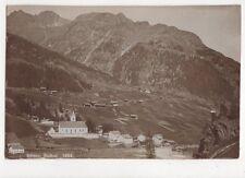 Soelden Oetzthal RP Postcard Austria  390a