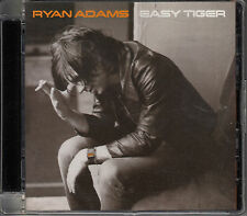 CD ALBUM RYAN ADAMS / EASY TIGER
