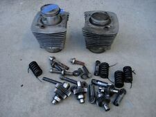 HD 1986 XL 883 cc cylinders w pistons rings, cams, head bolts, valves & lifters