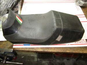 Cagiva Ducati paso corbin seat
