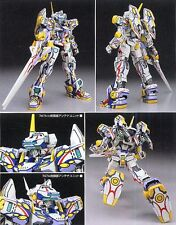 1/100 Temjin 747 A/c Virtual On KA Gundam Robot Anime Model Kit Toy MG Koto ver