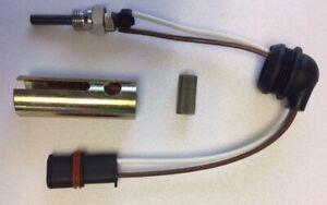 Glow pin, Igniter for Espar Eberspacher D2,D4, D4S 12v air heater, 252069011300,