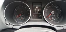 Volkswagen Golf MK6 2011 118TSI 1.4L DSG