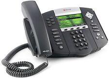 Polycom Soundpoint IP670 -6 Line SIP Phone Telephone - Inc VAT & Warranty