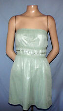 21 Strapless Party Dress Size Small (Junior 3/5 Estimate) Girls Large (Teen 16/1
