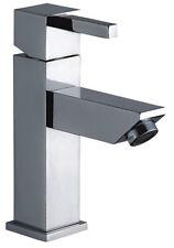 New Chrome Brass Bathroom Kitchen Basin Sink Mixer Tap Faucets UL83401-60A