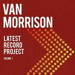 Van Morrison - Latest Record Project Volume 1 (CD) Brand New and Sealed
