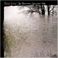 Bon Iver For Emma Forever Ago Vinyl LP Record & MP3 first album! indie NEW SALE!