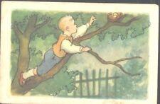 Kölln - Bi-Ba-Butzemann, portrait back - 28 - Steigt ein Bübchen auf den Baum