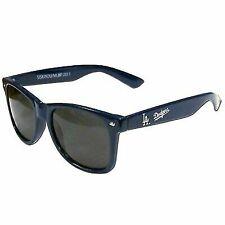 MLB Black Frame Beachfarer Sunglasses Bwsg005 Los Angeles Dodgers