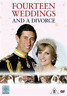 14 Weddings and a Divorce DVD NEUF