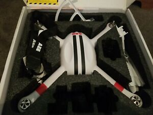 AEE TORUK AP10 PRO Drone - refurbished - no battery - perfect condition!