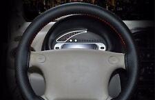 VW Caddy Crafter Transporter Multivan LT - Bicast Leather Steering Wheel Cover