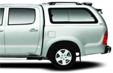 TOYOTA HILUX  MY 2012 USCITO NEL 2011 HARD TOP CARRYBOY LUX 4 PORTE DOPPIA CAB.