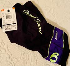 Pearl Izumi Women's ELITE In-R-Cool Tri Triathlon Shorts (Small)
