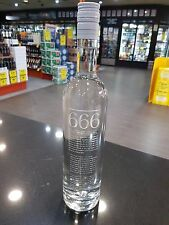 666 Tasmanian Vodka 700ml