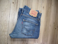 RARE levis 512 (0439) Bootcut Jeans w31 l32 sold out + Discontinued ni527