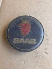 Saab Centro De Rueda Tapacubos Cubierta 12802437