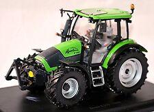 Deutz K 100 - 2006 Traktor Schlepper grün green 1:43