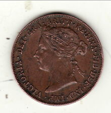 EAST AFRICA 1 PICE 1899 RARE