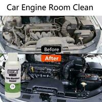 Engine Compartment Cleaner Removes Heavy Oil Car Window Cleaner Cleaning To G4W6