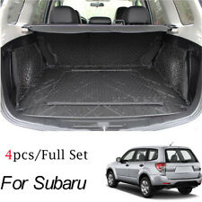 Rete bagagli auto Interni Divisori per animali per Subaru Forester Outback XV