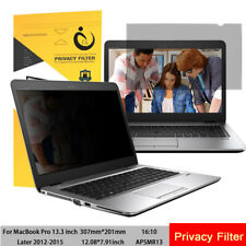 """13"""" Privacy Screen Filter Protector for MacBook Pro [Late 2012-2015] (APSMR13)"""