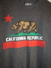 CALIFORNIA  .T-Shirt Men's XLarge