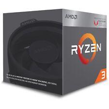 AMD Ryzen 3 2200G, Prozessor