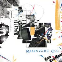 MIDNIGHT OIL 10, 9, 8, 7, 6, 5, 4, 3, 2, 1 CD BRAND NEW