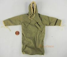 Dragon 1:6 Figure WW2 US Army Winter Mountain Coat Smock Uniform Jacket DA125