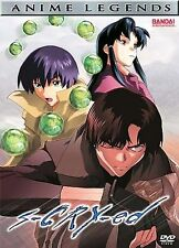 s-CRY-ed Special Edition - Vol. 3 (DVD, 2005, 2-Disc Set, Anime Legends Series)