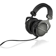 BEYERDYNAMIC DT-770 PRO 32 Ohm STEREO HEADPHONES CLOSED PROFESSIONAL WARRANTY