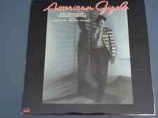 AMERICAN GIGOLO   ORIGINAL MOVIE SOUNDTRACK