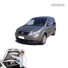 VW Caddy III 2004-2010 WINDOW SUN SHADE BLIND SCREEN tint tuning privacy kit
