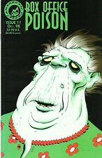 Box Office Poison 10/1998 Comic Book Issue #11 Antarctic Press Comics NM-MT