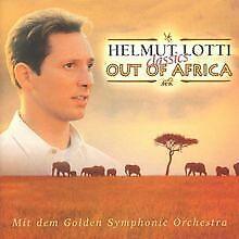 Out of Africa von Lotti,Helmut | CD | Zustand gut
