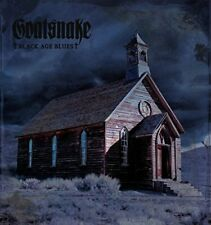 GOATSNAKE - BLACK AGE BLUES  CD NEUF