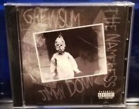 Grewsum / Jimmy Donn - The Nameless CD SEALED horrorcore undergound jelly roll