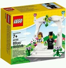 Lego 40165 Wedding Favour Set 2016 Brand New In Box , auseller , free shipping