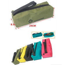 Multifunctional Storage Tools Bags Utility Bag Oxford for Small Metal Part Ba XH