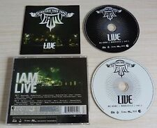 2 CD ALBUM LIVE DOME MARSEILLE STRATEGIE TOUR 2004 IAM 21 T. 2005 RAP FRANCAIS