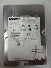 "Maxtor Atlas 300GB 10K 3.5"" SAS (8J300S00892K3)"