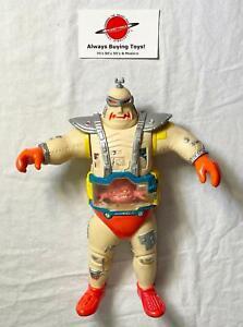 1991 Krang's Android Body Complete Vintage TMNT Ninja Turtles Large Figure