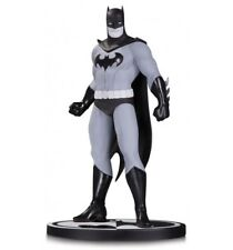 DC Direct Statue Batman Black and white by Amanda Conner