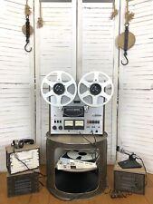 """PIONEER RT-1011L Tonbandgerät / inkl. BDA / Funktion Geprüft """"Guter Zustand"""""""